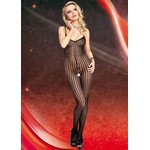 Catsuit 2{} black / XL/XXL