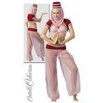 Jeannie Set #1 {} red/pink 80B/M