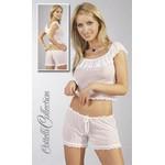 Pyjama {} white / XL