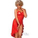 Brigitte {} red/ ML