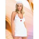 Julie - костюм медсестры