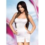 Платье «Oriana» белое