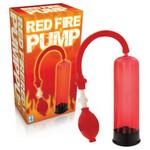 Вакуумная помпа RED FIRE PUMP
