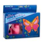 Клиторальный стимулятор «Бабочка Joni»