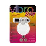 Эрекционное кольцо «Clitoral Probe»