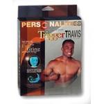 Надувная секс кукла мужчина «Trigger Travis»