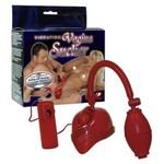 Вакуумный вибромассажер Vagina Sucker Orion Vagina Sucker