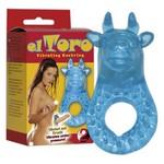 Кольцо «El Toro»