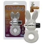 Эрекционное кольцо «Rabbit»