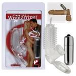 Эрекционное кольцо «Womanizer»