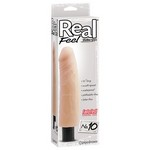 Вибратор «Real Feel Lifelike Toyz No. 10»