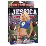 Секс кукла «Jessica»