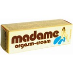 Madame Orgasm- Cream 18 ml