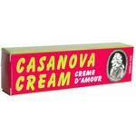 Возбуждающий крем «Casanova cream D-Amour» 13мл