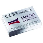 Corrige А, 45 пилюль
