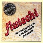 Смазка - пробник «Flutschi» 6мл