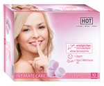 Тампоны - HOT Intimate Care Tampons x 10 Tampons