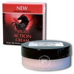 *Stud Action Cream