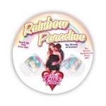 RAINBOW PARADICE W?RFEL